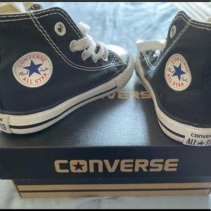 Converse kids shoes